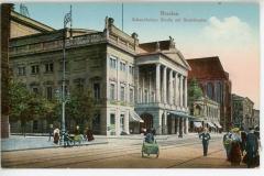 BRESLAU - CITY THEATER