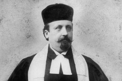 Cantor Selmar Cerini