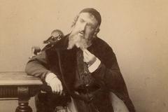 Selmar Cerini - Opera Character
